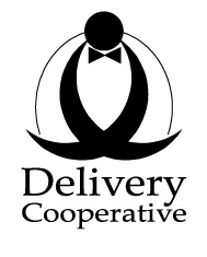 Delivery Co-op Logo