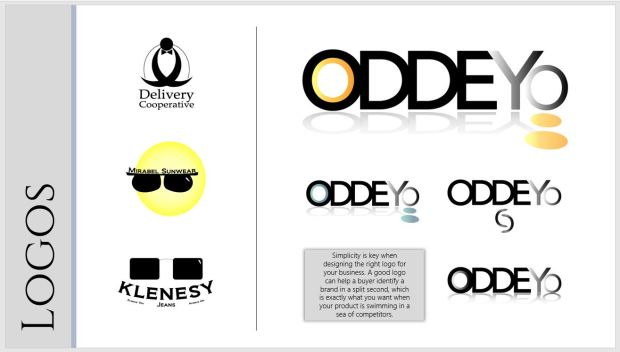 Freelance Logo Designs