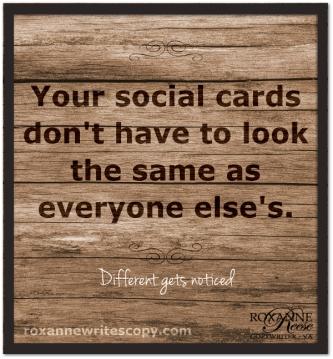 social card2