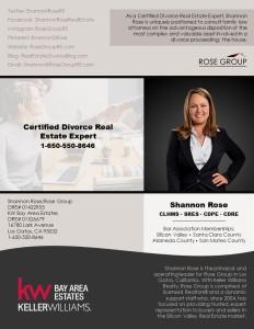 Shannon Rose CDRE_contact tear sheet