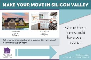 Real Estate Postcard Copywriting