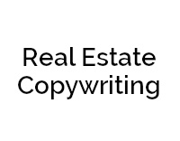 Real Estate Copywriting button