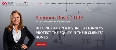 Shannon Rose